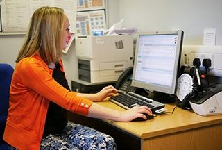 Improving the efficiency of referrals by optimising use of advice and guidance to GPs